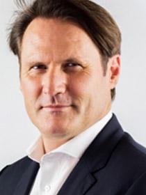 Pieter Geldenhuys