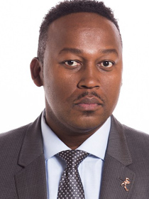 Bongani Bingwa